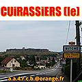 CUiRASSiERS (le)