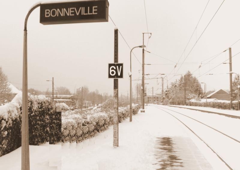 Bonneville (Haute-Savoie)
