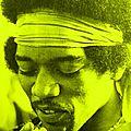 1967 - JIMI HENDRIX DEVIENT N°1 EN ANGLETERRE