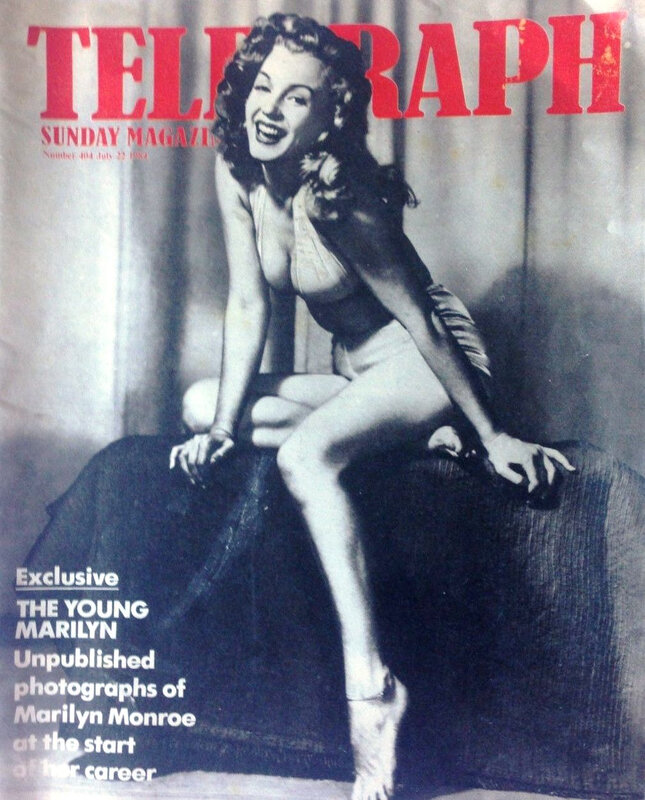 Telegraph (GB) 1984