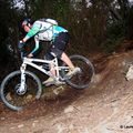 Warm Up Enduro Series à Chateau de Bernes par Yann <b>Badier</b>