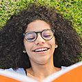 Succès des <b>livres</b> <b>d</b>'<b>occasion</b> chez les jeunes