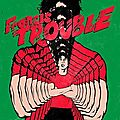 ALBERT HAMMOND JR – Francis Trouble (2018)
