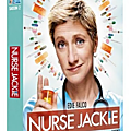 Nurse Jackie - Saison 1 [2012]