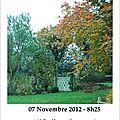 Une année à la ferme # 147 - Novembre 2012