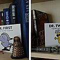 Quand doctor who rencontre monsieur / madame