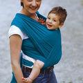 Calin Bleu - Echarpe de portage