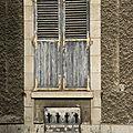 <b>fenêtre</b> sans <b>porte</b> et une <b>porte</b> sans <b>fenêtre</b> ...