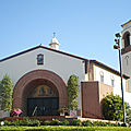 EGLISE CATHOLIQUE ST. MARTIN OF TOURS - BRENTWOOD