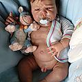 n 6 bébé reborn garçon