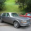 CADILLAC Seville 4door Sedan 1978 Baden Baden (1)