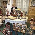 Visite au musée du jouet et de la poupée ancienne à l'ysle sur sorgue