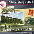 Retour de <b>l</b>'exposition « <b>Montfort</b> <b>l</b>'<b>Amaury</b> d'hier et d'aujourd'hui »