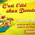 Dominos pizza brest 7/7 à votre service