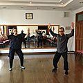 Enseignants de Qi Gong