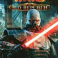 Star wars the old republic : complots