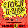 Catch-<b>Impro</b> à St Paul le 18 Octobre 08