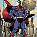 Action Comics 1000 les covers révélées !