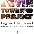 Devin townsend project - by a thread