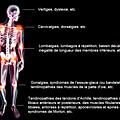 Ostéopathie, l'impact de la posture sur les troubles DYS et TDAH