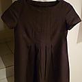Il primo abito !