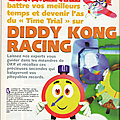 Guide Solution Diddy Kong <b>Racing</b>