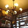 Dives-sur-Mer, restaurant Le Bougnat (14)