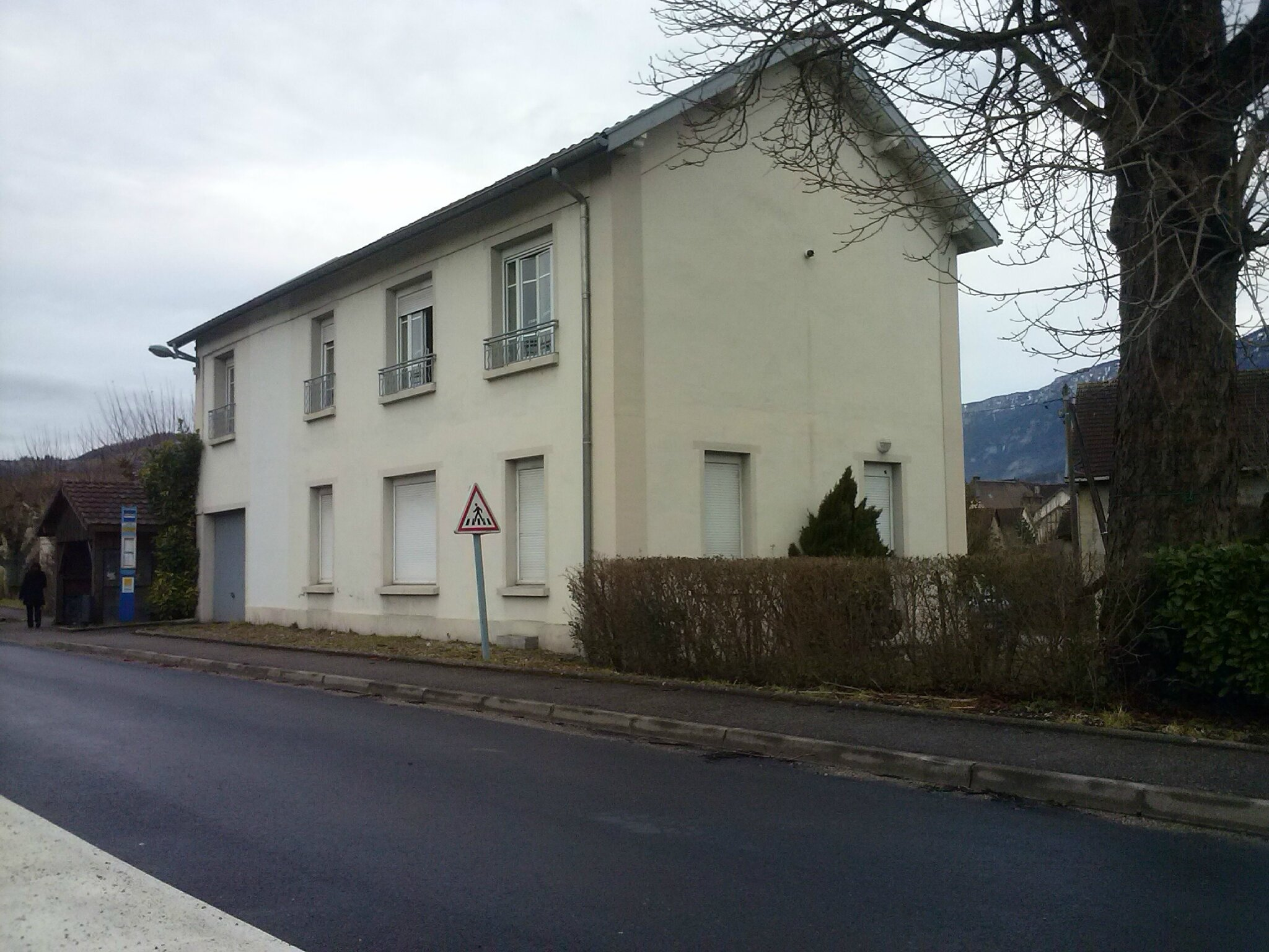 Entre Deux Guiers (Isère)