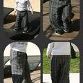 Pantalon pour romain