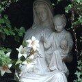Notre Dame de Paimpont