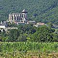 Saint Bertrand de <b>Comminges</b>