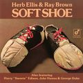 Herb Ellis and Ray Brown - 1974 - Soft Shoe (Concord Jazz)