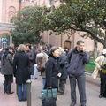 Journée patrimoniale Toulouse et Pays cathare
