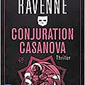 55 année 4/ Giacometti et <b>Ravenne</b> et
