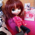 Y a un an , ma première doll arrivait ...