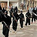 Le groupe islamiste Khorasan n'existe pas