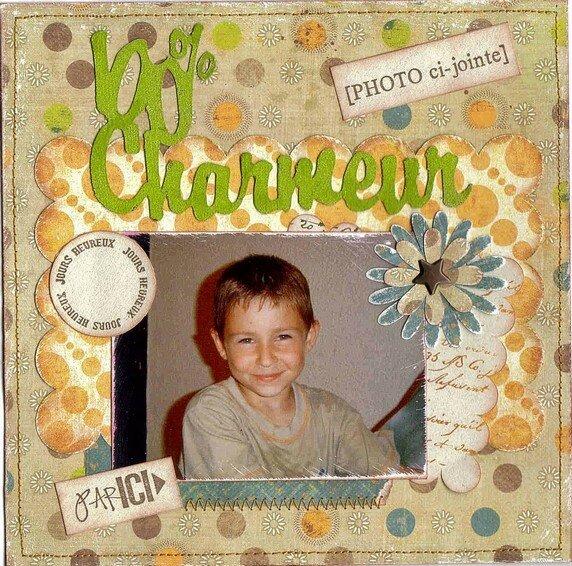 100% Charmeur