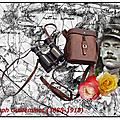 Un régiment spinalien dans la Grande Guerre.