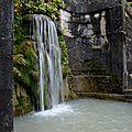 Le chateau du touvet. j &b foto's...