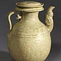 Verseuse, Vietnam, Dynastie Trân (1225-<b>1400</b>)