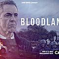 Critique série : BLOODLANDS : les fantômes du conflit <b>irlandais</b>, 20 ans après
