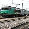 BB 7206 Fret au dépôt d'Ambérieu (01)