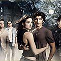 Teen Wolf [Saison 1]