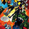 Marvel fan project - la Master Force