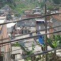 Sao Paulo...favelas
