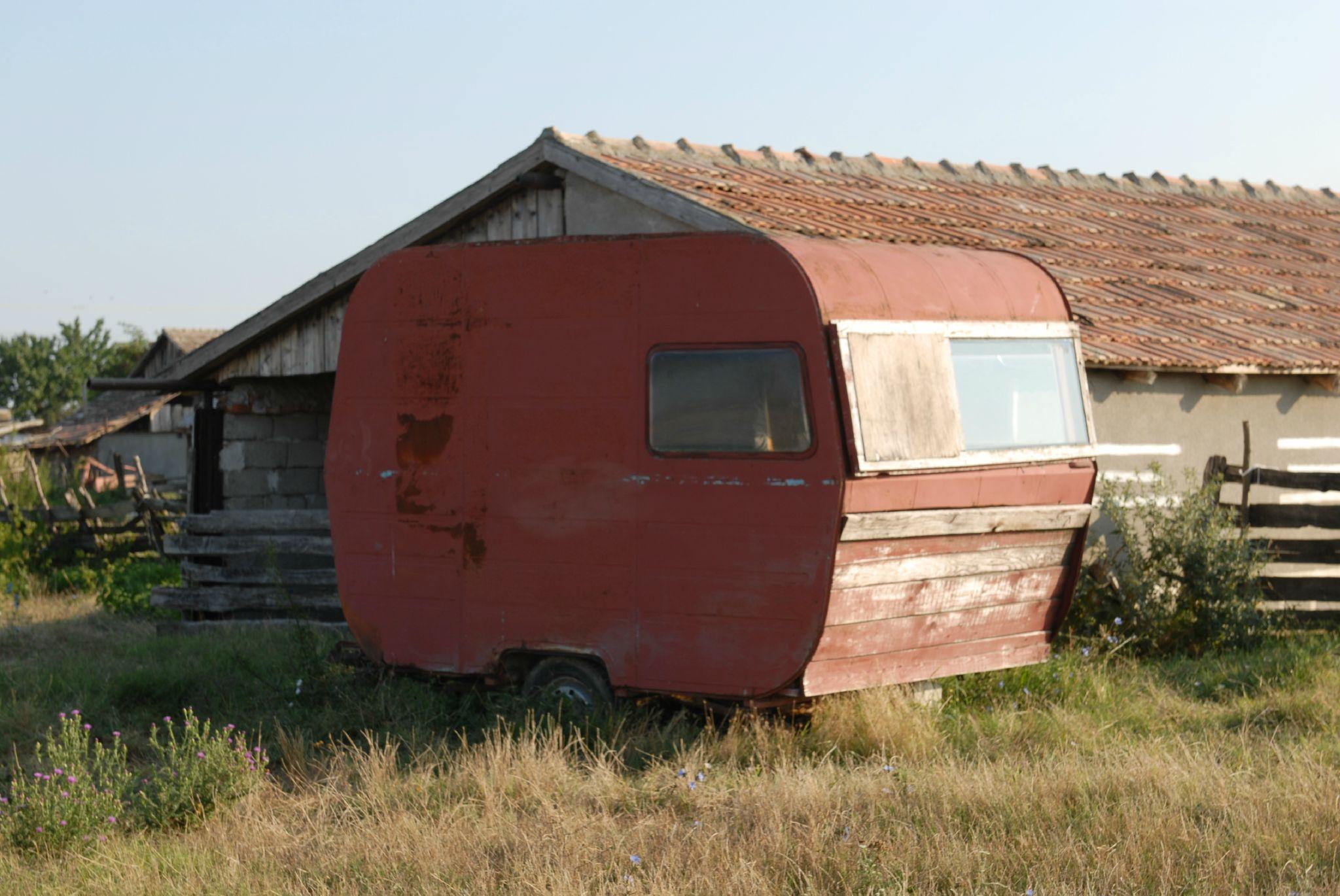 Caravane Roumaine