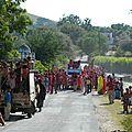 fete de la couleur, region de Kumbhalgarh