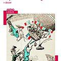 Dominique moncond'hui, petite histoire de la caricature de presse en 40 images, folio plus classique, 2015