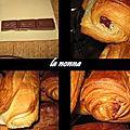 pains au chocolat simplissimes