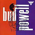 Bud Powell Trio - 1947-53 - The Bud Powell Trio Play (Roost)